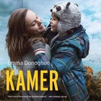 Kamer - Emma Donoghue