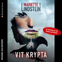 Vit krypta - Mariette Lindstein