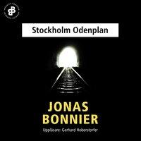 Stockholm Odenplan - Jonas Bonnier