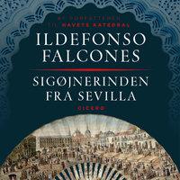 Sigøjnerinden fra Sevilla - Ildefonso Falcones