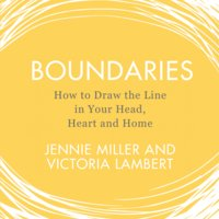 Boundaries - Jennie Miller, Victoria Lambert