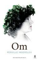 Om - Persille Ingerslev