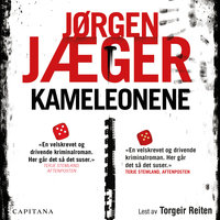 Kameleonene - Jørgen Jæger