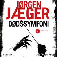 Dødssymfoni - Jørgen Jæger
