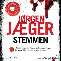 Stemmen - Jørgen Jæger