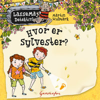 Hvor er Sylvester? - Martin Widmark