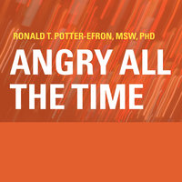 Angry All the Time: An Emergency Guide to Anger Control - Ronald T. Potter-Efron