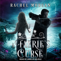 A Faerie's Curse - Rachel Morgan