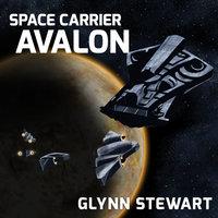 Space Carrier Avalon - Glynn Stewart