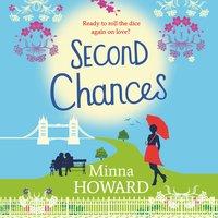 Second Chances - Minna Howard