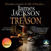 Treason - James Jackson