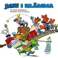 Bamse i Klämma - Rune Andréasson