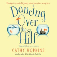 Dancing Over the Hill - Cathy Hopkins