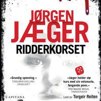 Ridderkorset - Jørgen Jæger