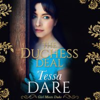 The Duchess Deal - Tessa Dare