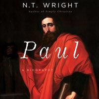 Paul - N.T. Wright