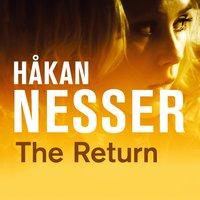 The Return - Håkan Nesser
