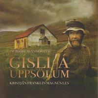 Gísli á Uppsölum - Ingibjörg Reynisdóttir
