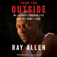 From the Outside - Michael Arkush, Ray Allen