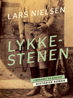 Lykkestenen - Lars Nielsen