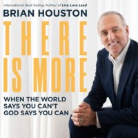 There is More - Brian Houston