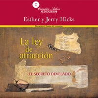 La ley de atracción - Esther Hicks, Jerry Hicks