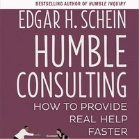 Humble Consulting - Edgar H. Schein