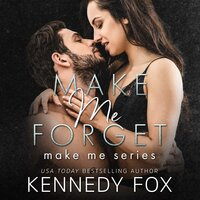 Falling for the Bad Boy (Bedtime Reads Book 1) - Kennedy Fox