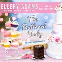 The Battered Body - Ellery Adams