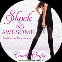 Shock and Awesome - Camilla Chafer