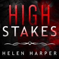 High Stakes - Helen Harper