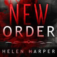 New Order - Helen Harper