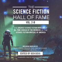 The Science Fiction Hall of Fame, Vol. 2-B - Isaac Asimov, Jack Vance, others