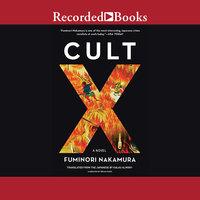 Cult X - Fuminori Nakamura