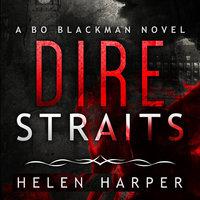 Dire Straits - Helen Harper