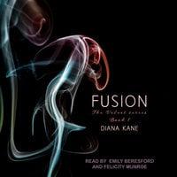 Fusion - Diana Kane