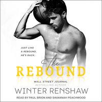 The Rebound - Winter Renshaw
