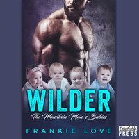 Wilder - Frankie Love