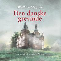 Den danske grevinde - Wallace Stegner