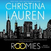 Roomies - Christina Lauren