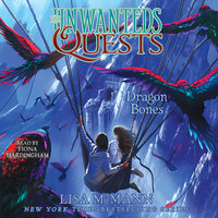 Dragon Bones - Lisa McMann