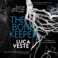 The Bone Keeper - Luca Veste
