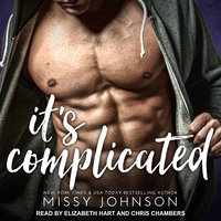 It's Complicated - Missy Johnson