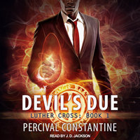 Devil's Due - Percival Constantine