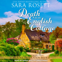 Death in an English Cottage - Sara Rosett