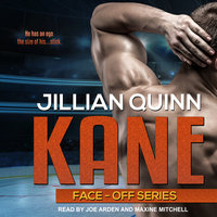 Kane - Jillian Quinn