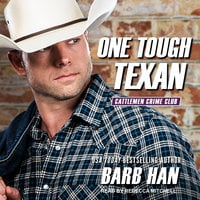 One Tough Texan - Barb Han