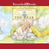 The Bear - Cynthia Rylant
