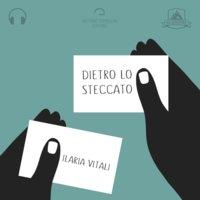 Dietro lo steccato - Vitali Ilaria
