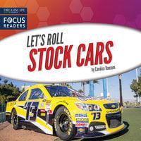 Stock Cars - Candice Ransom